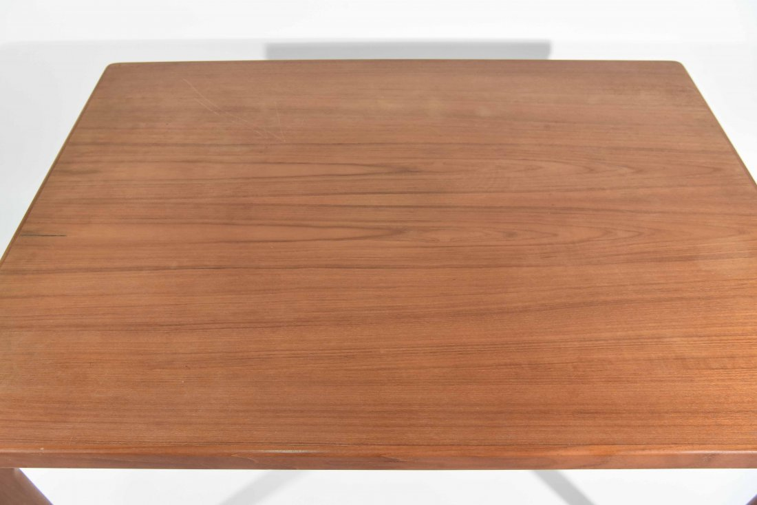 DANISH EXPANDING DINING TABLE - 3