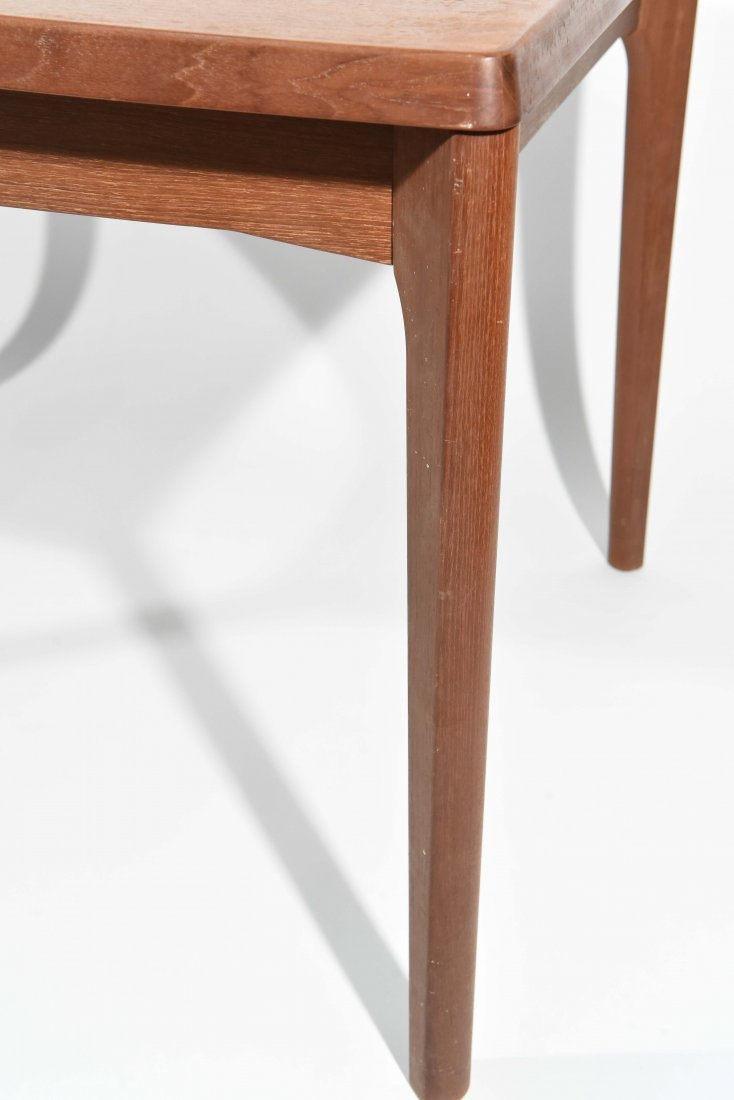DANISH EXPANDING DINING TABLE - 4