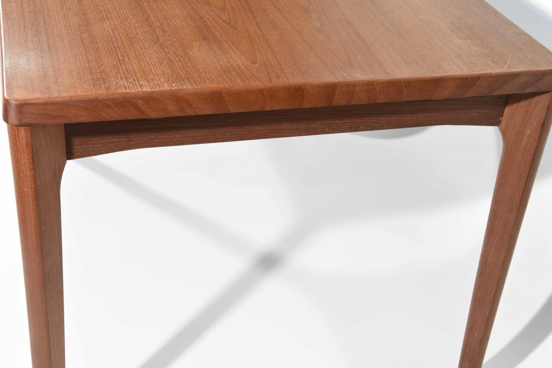 DANISH EXPANDING DINING TABLE - 5