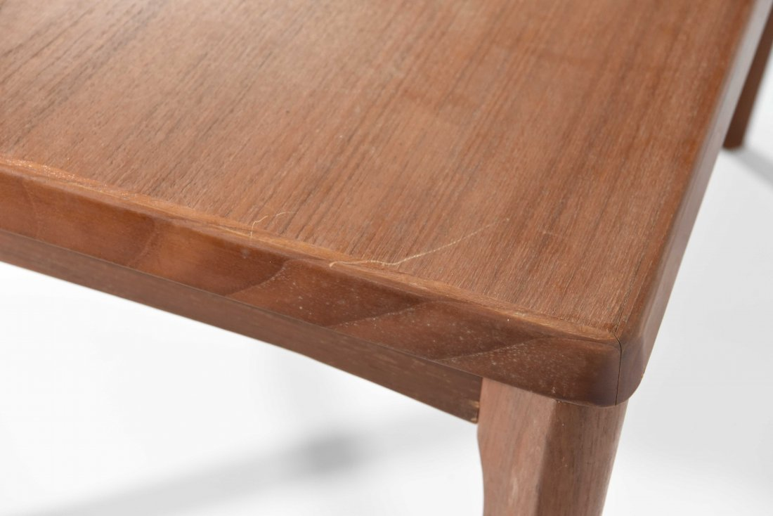 DANISH EXPANDING DINING TABLE - 6