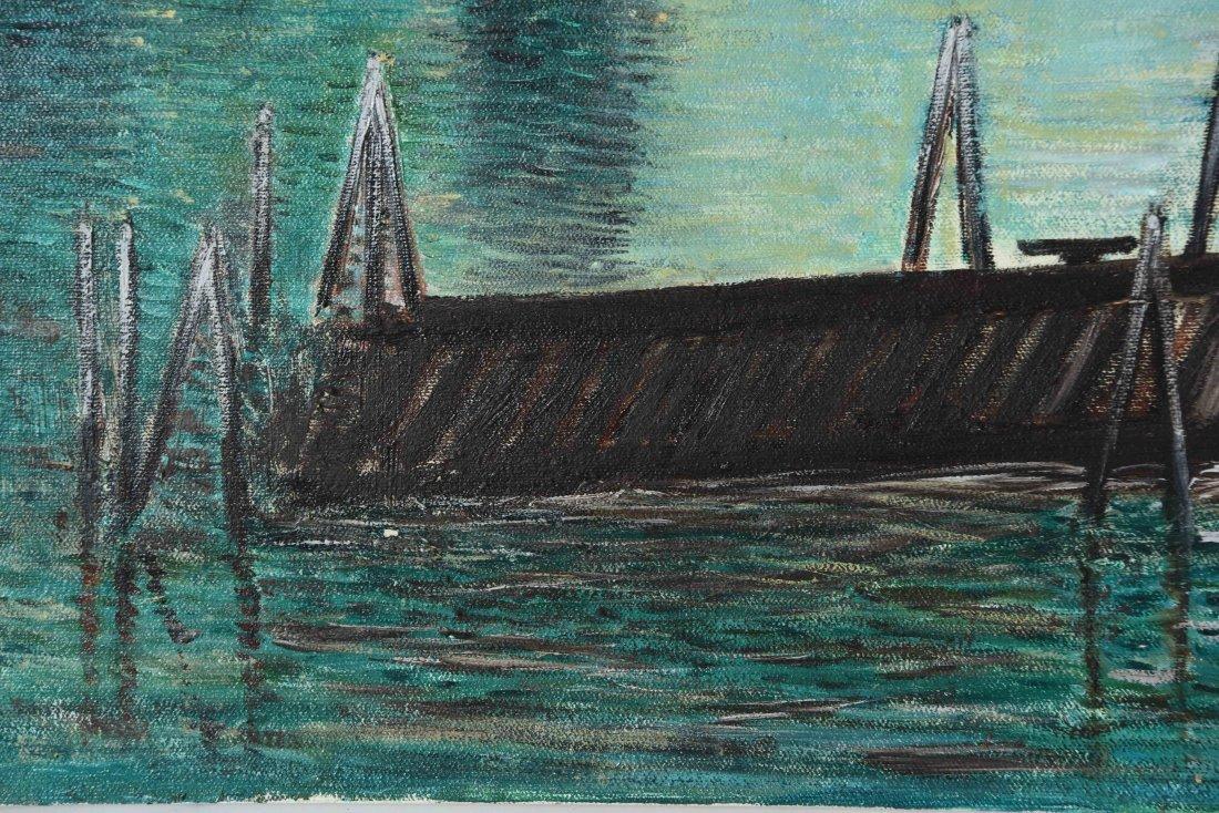 N. BRUNI (20TH CENTURY ARTIST) - 4