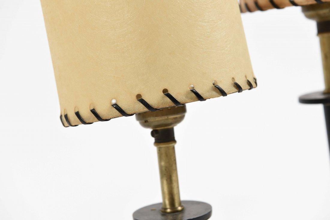 MID-CENTURY LAMP - 7