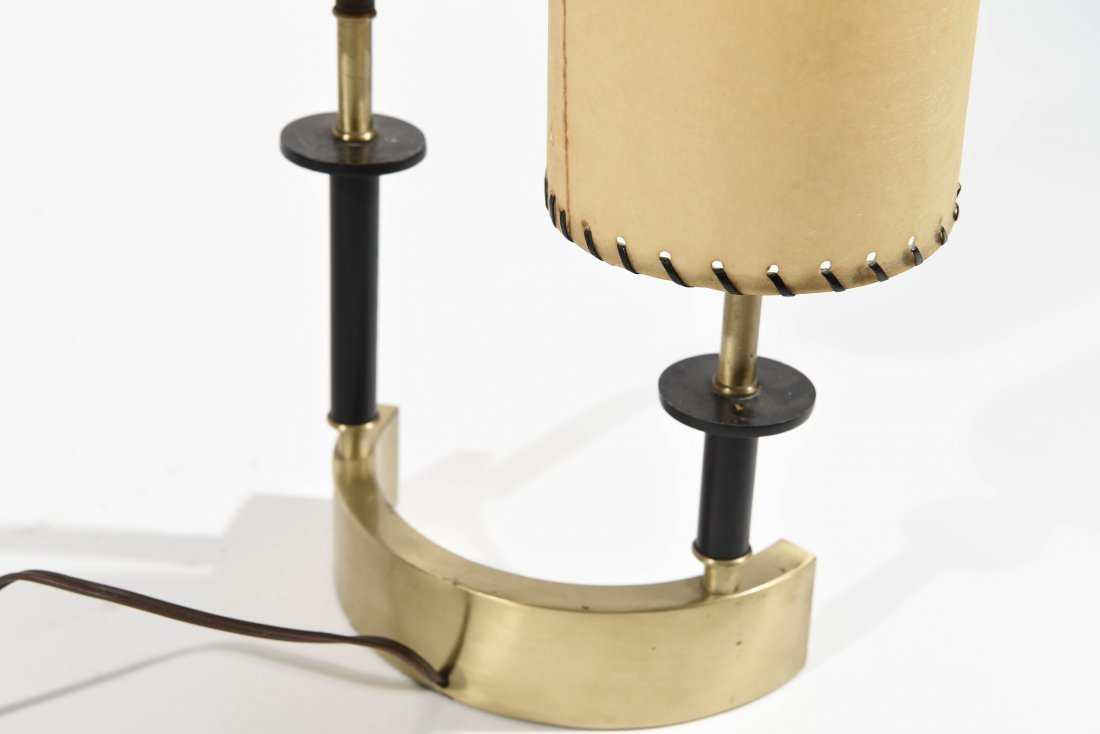 MID-CENTURY LAMP - 9