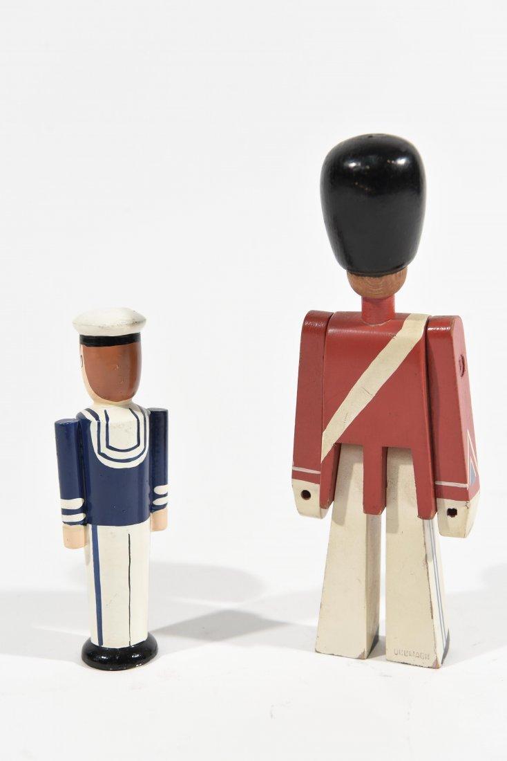 KAY BOJESEN TOY SOLDIERS - 4