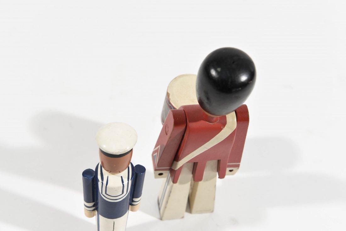 KAY BOJESEN TOY SOLDIERS - 7