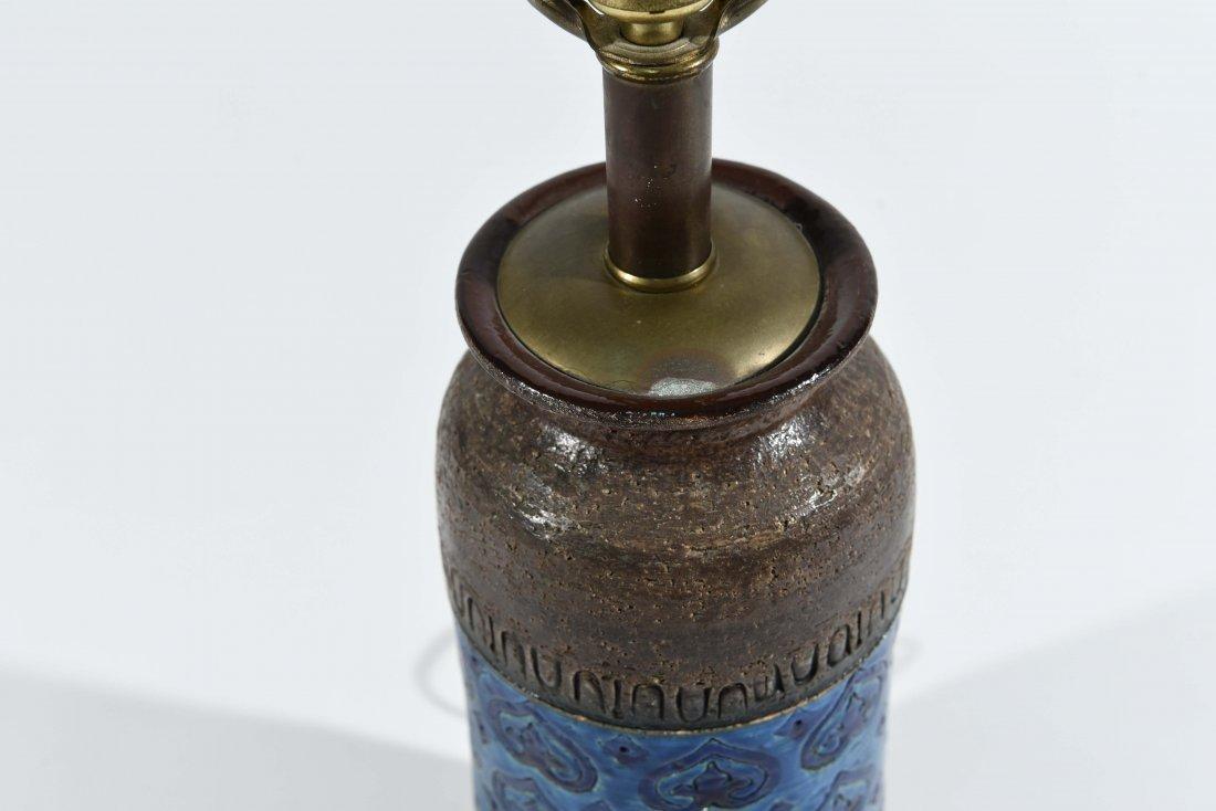 ALDO LONDI BITOSSI LAMP - 4