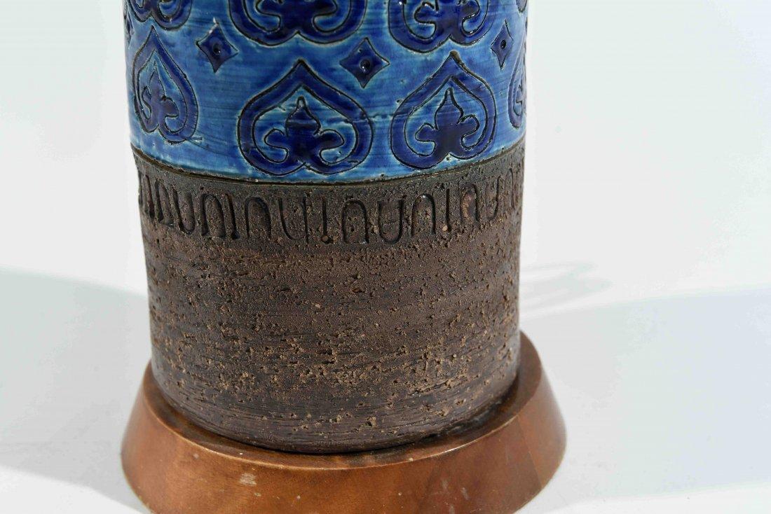 ALDO LONDI BITOSSI LAMP - 7