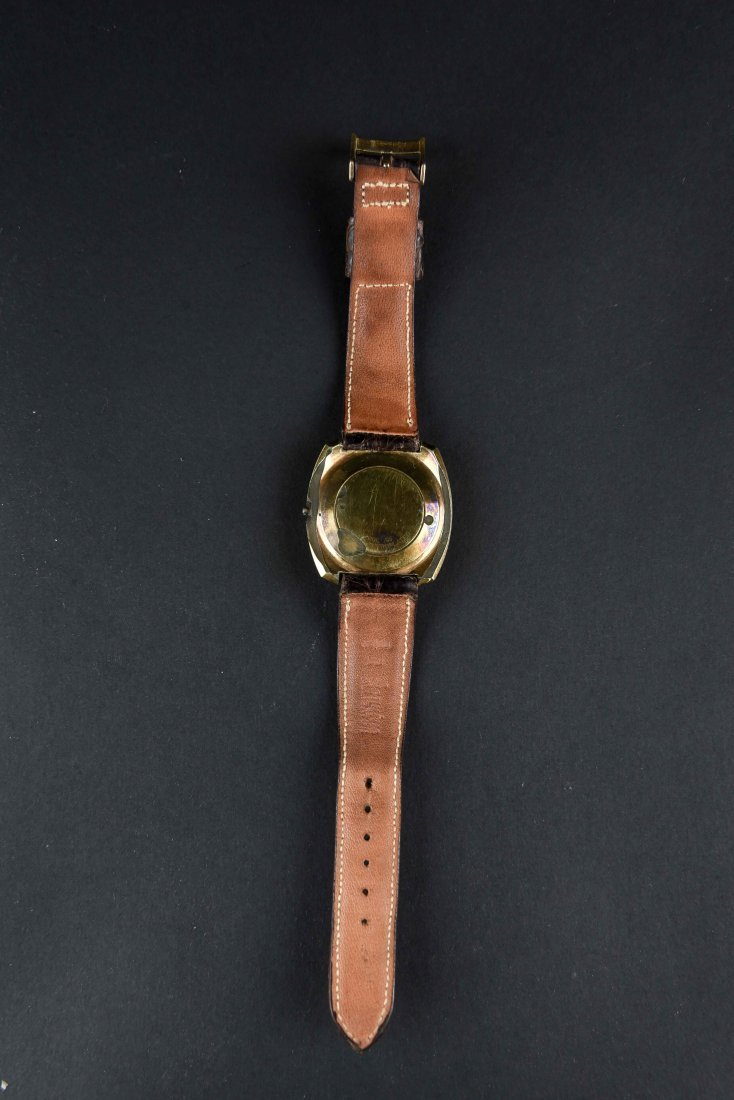 OMEGA AUTOMATIC DEVILLE WATCH - 6