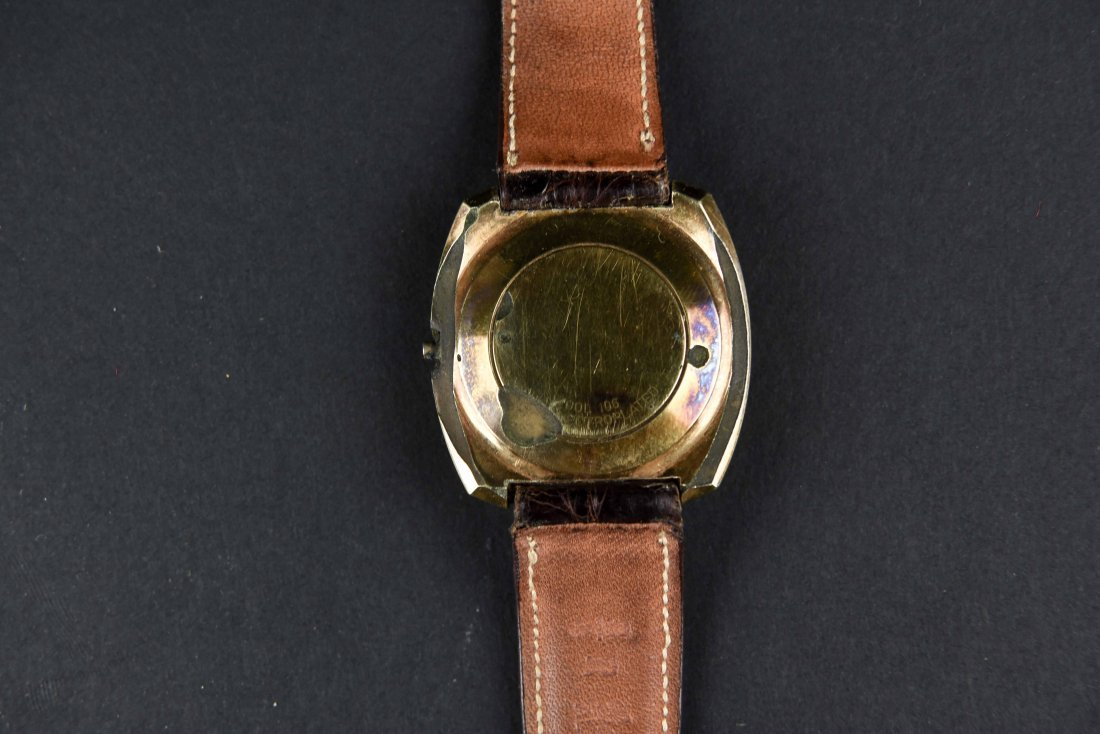 OMEGA AUTOMATIC DEVILLE WATCH - 7