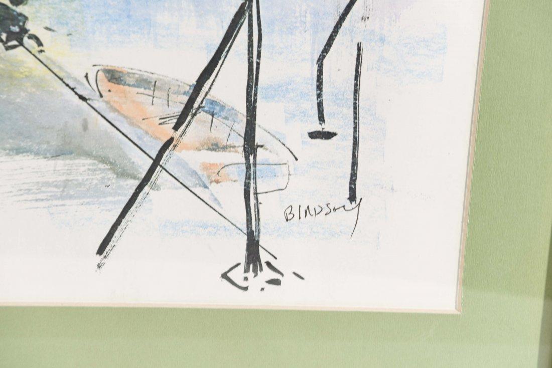 ALFRED BIRDSEY PRINT - 5