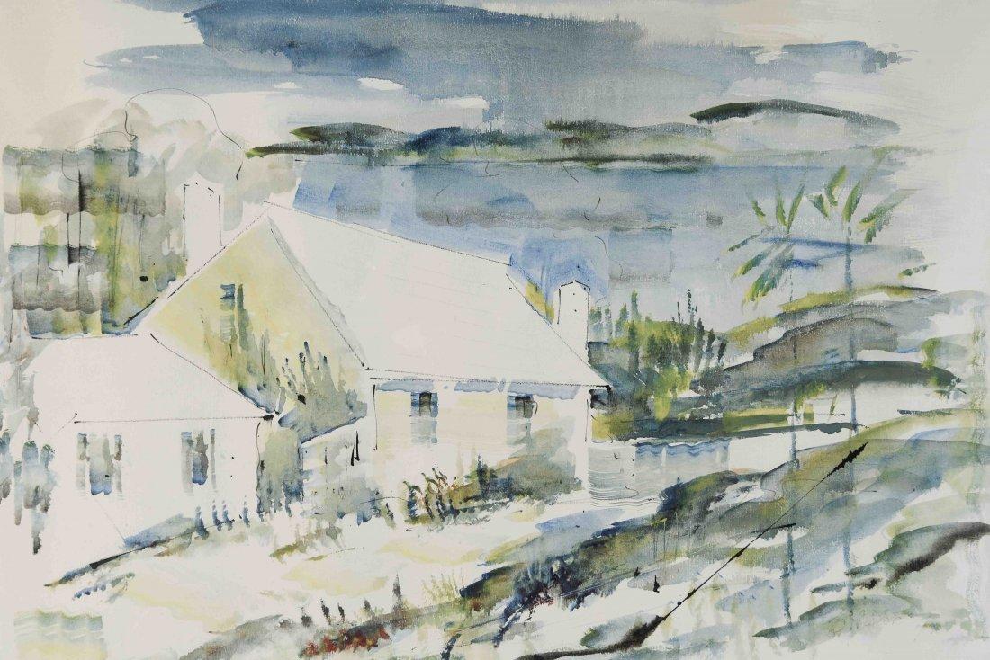 ALFRED BIRDSEY (BRITISH 1912-1992) - 2