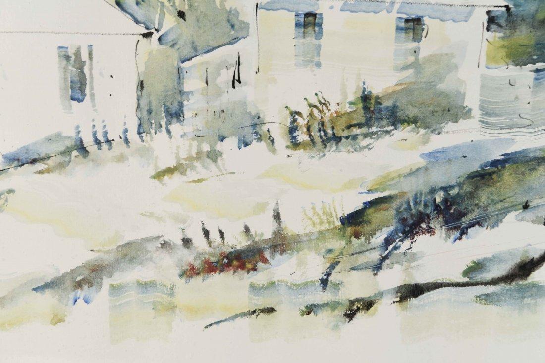 ALFRED BIRDSEY (BRITISH 1912-1992) - 3