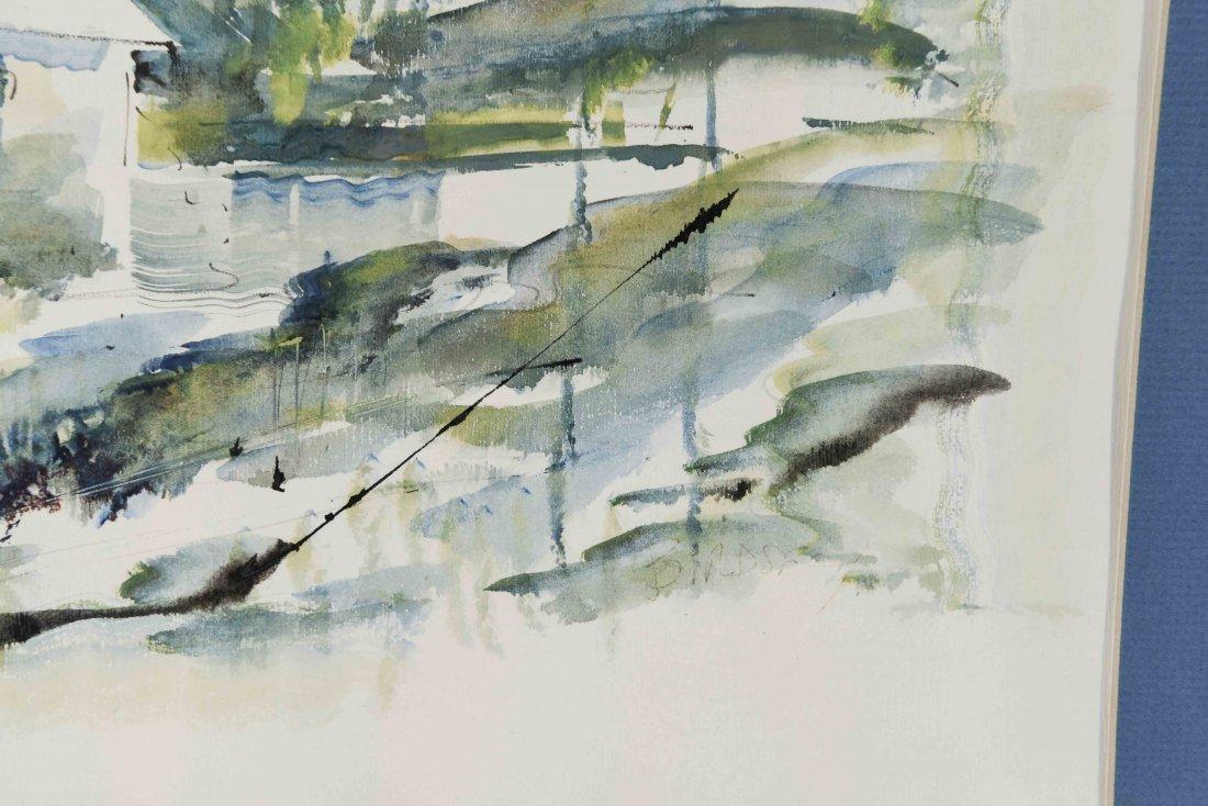 ALFRED BIRDSEY (BRITISH 1912-1992) - 4