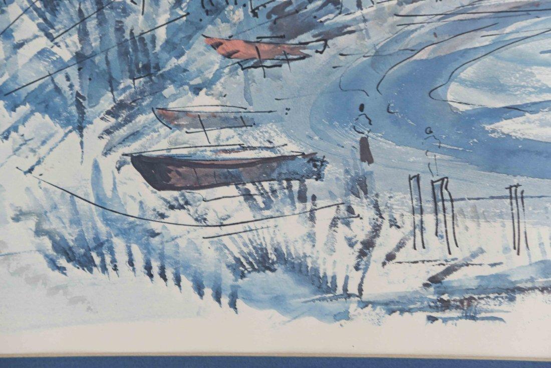 ALFRED BIRDSEY (BRITISH 1912-1992) - 5
