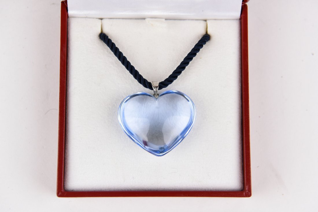 BACCARAT NECKLACE