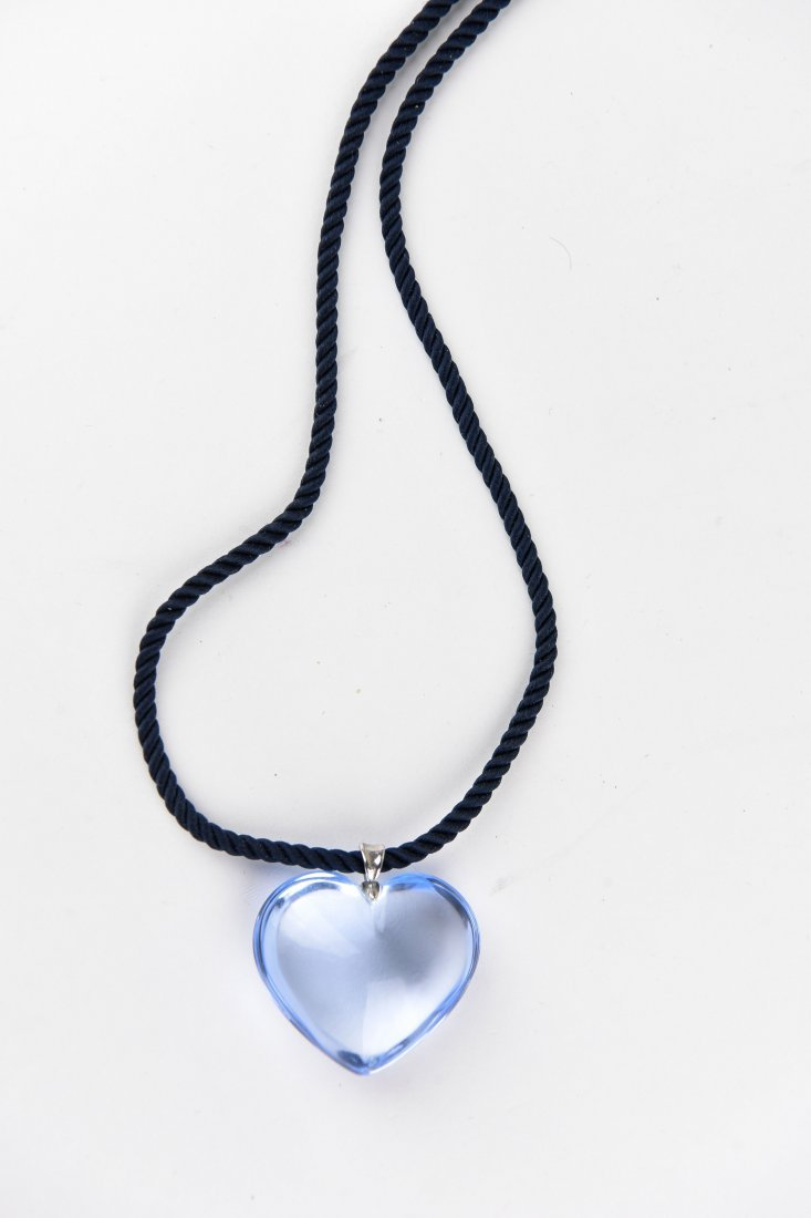BACCARAT NECKLACE - 5