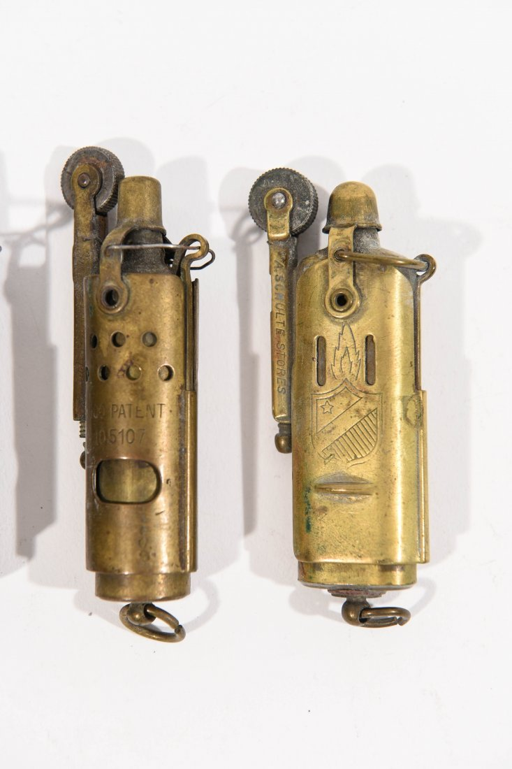 (5) IMCO AND BOWERS LIGHTERS - 2