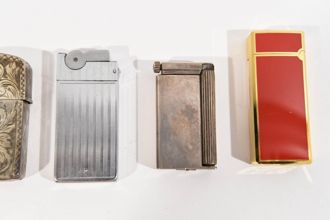 (16) GROUPING OF VINTAGE LIGHTERS - 4