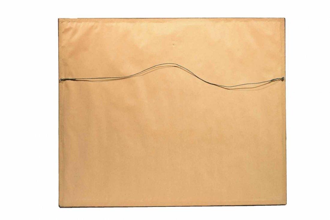 COURCELLES ART DECO PRINT - 7