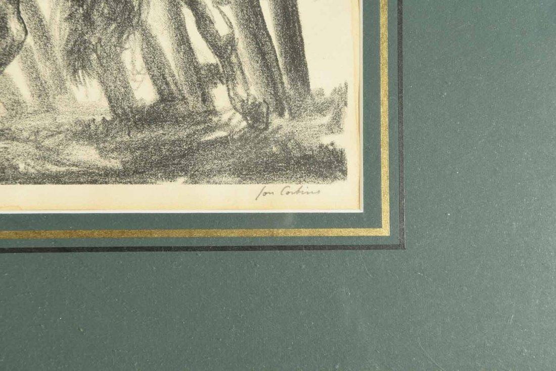 JON CORBINO (AMERICAN 1905-1964) - 3