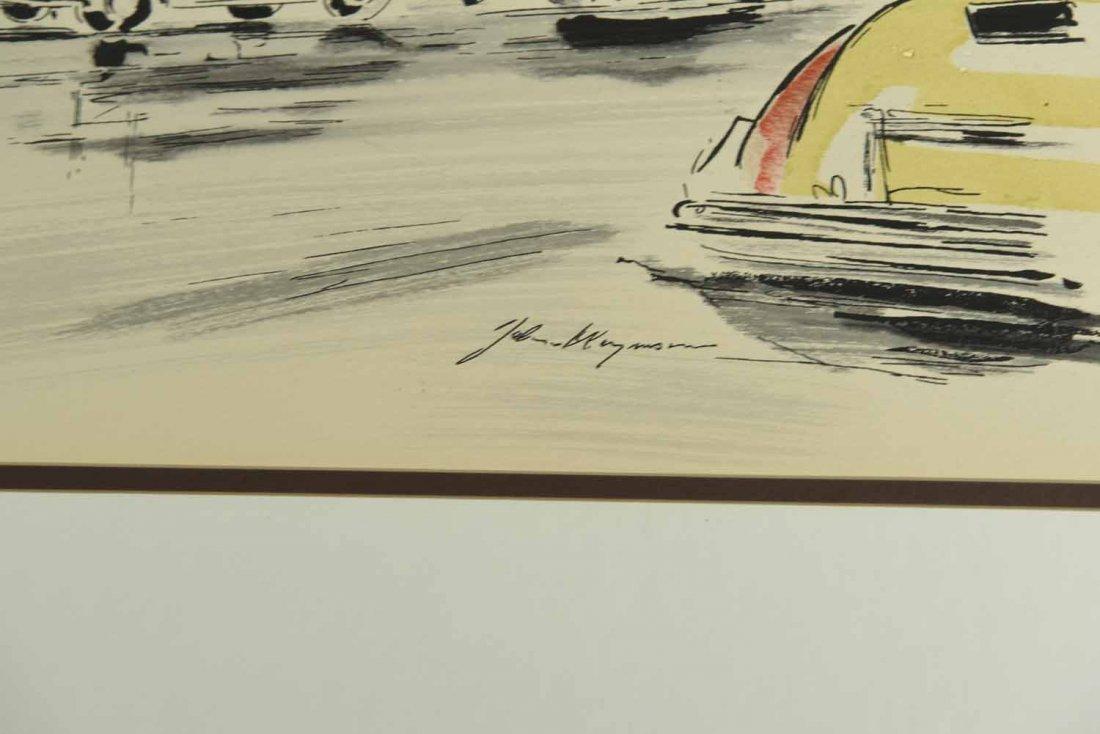 JOHN HAYMSON (AMERICAN 1903-1980) - 6