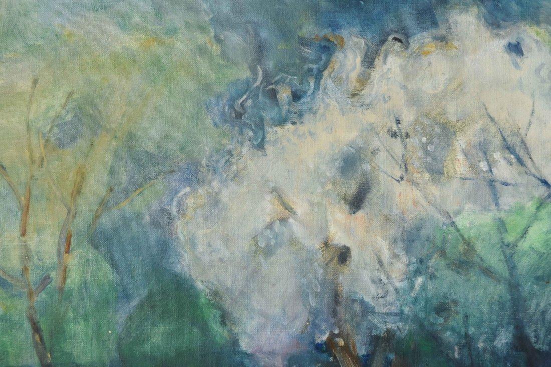 LARLUE ROSE (20TH CENTURY ARTIST) - 4