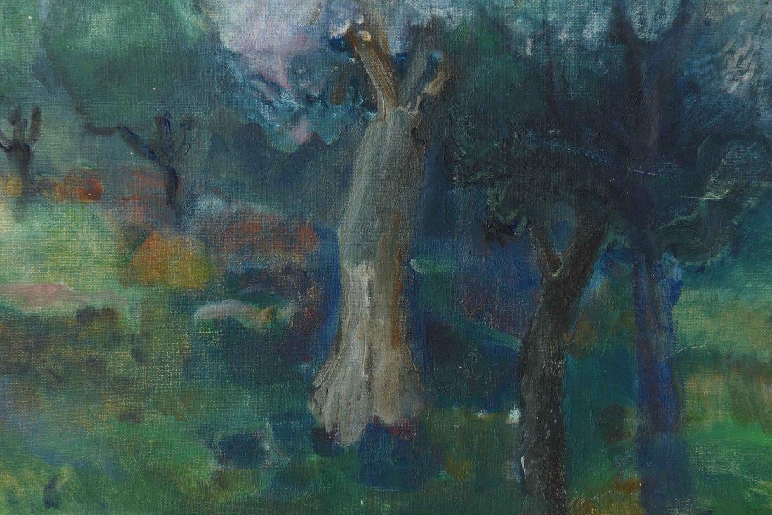 LARLUE ROSE (20TH CENTURY ARTIST) - 5