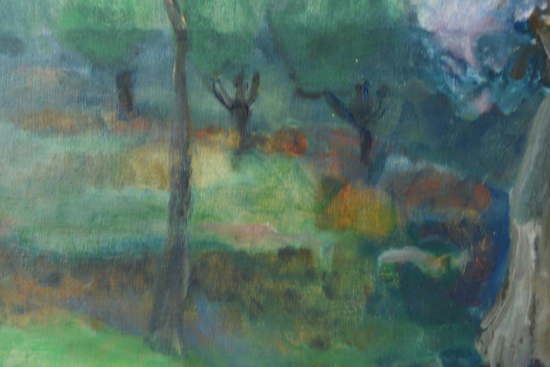 LARLUE ROSE (20TH CENTURY ARTIST) - 6