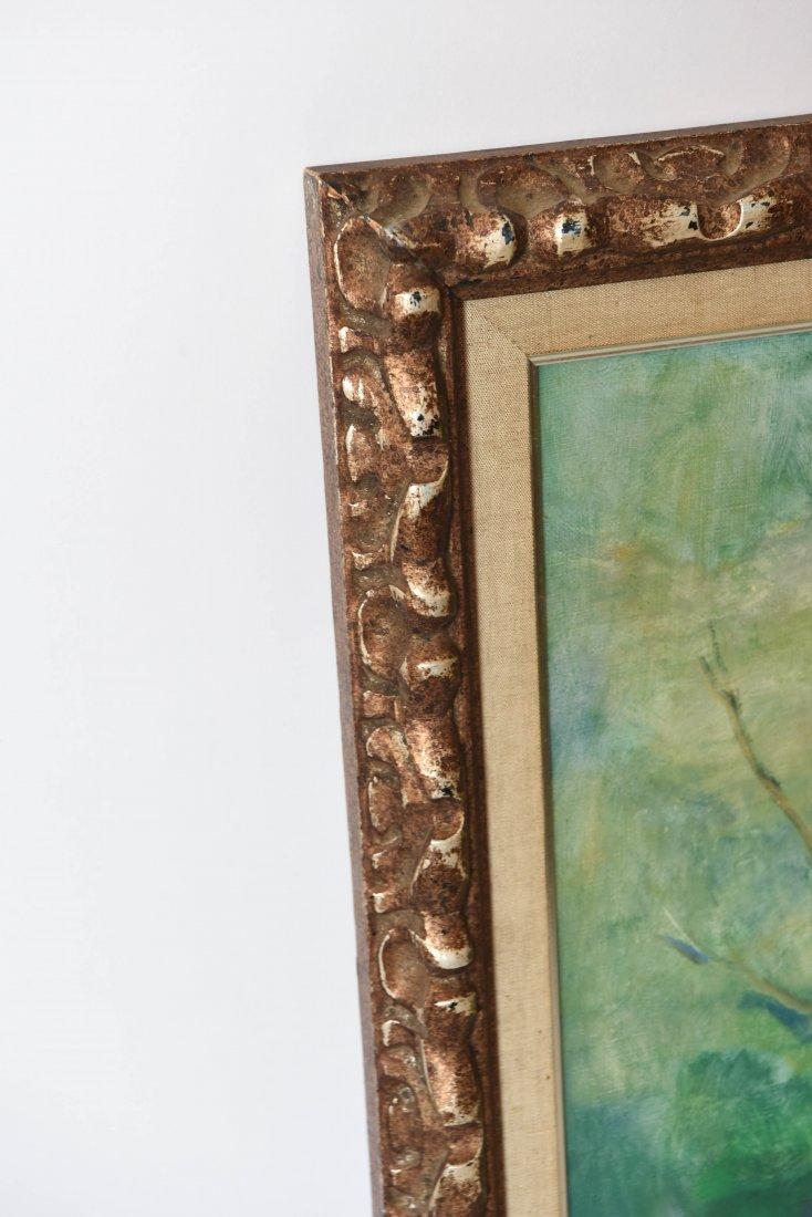 LARLUE ROSE (20TH CENTURY ARTIST) - 7