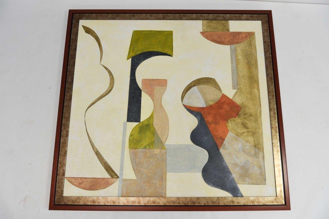 LARRY LASLO (20/21ST CENTURY ARTIST)