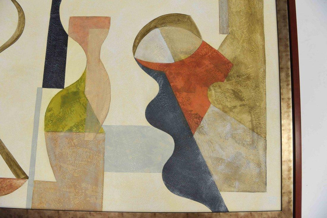 LARRY LASLO (20/21ST CENTURY ARTIST) - 3