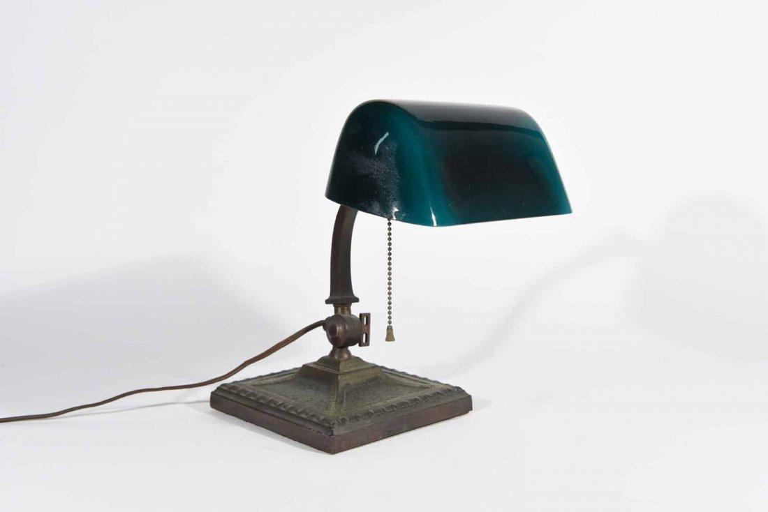 EMERALITE LAMP