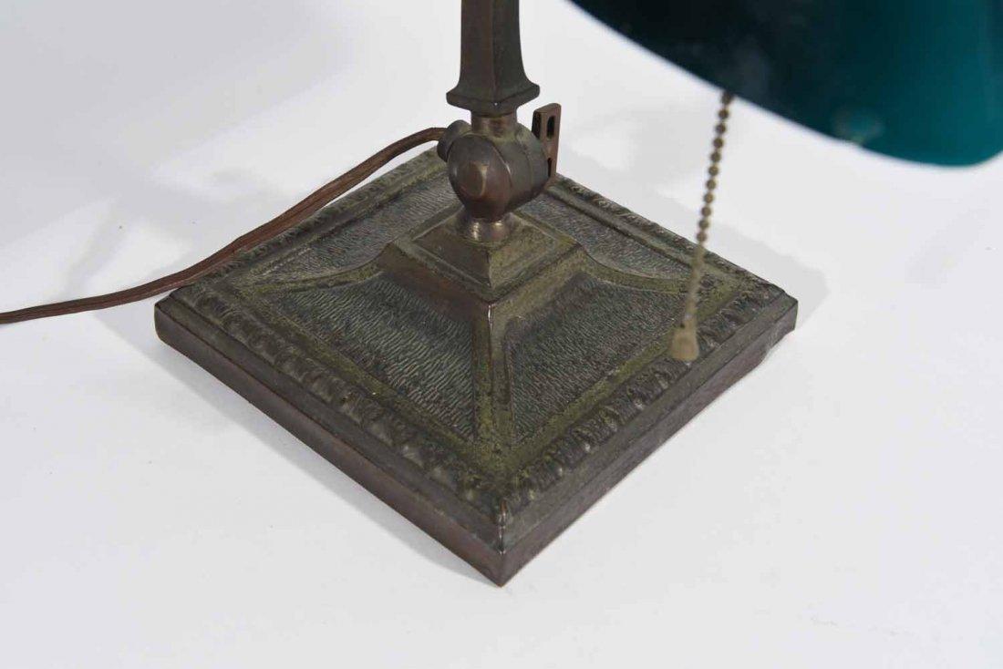 EMERALITE LAMP - 2