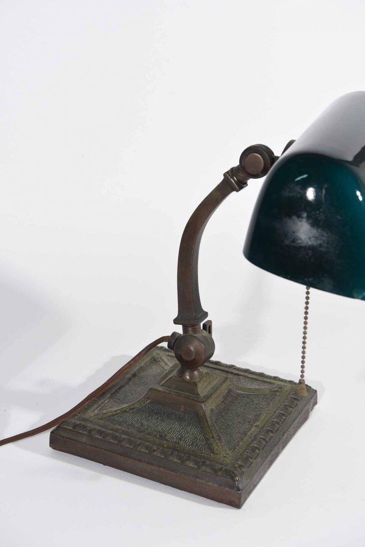 EMERALITE LAMP - 3