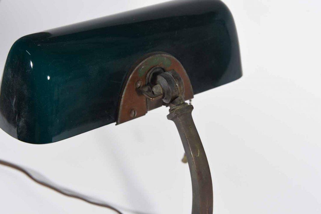 EMERALITE LAMP - 5