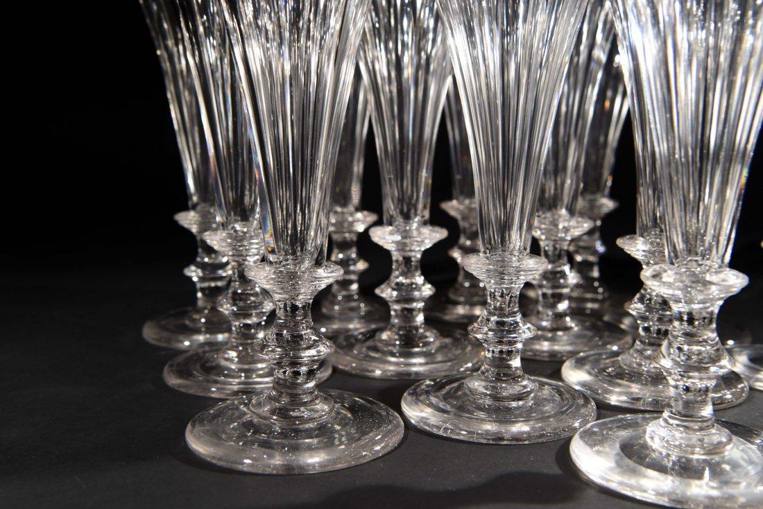 GEORGIAN ALE GLASSES - 4