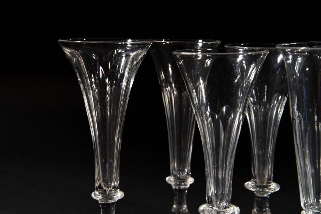 ENGLISH GEORGIAN GLASSES - 3