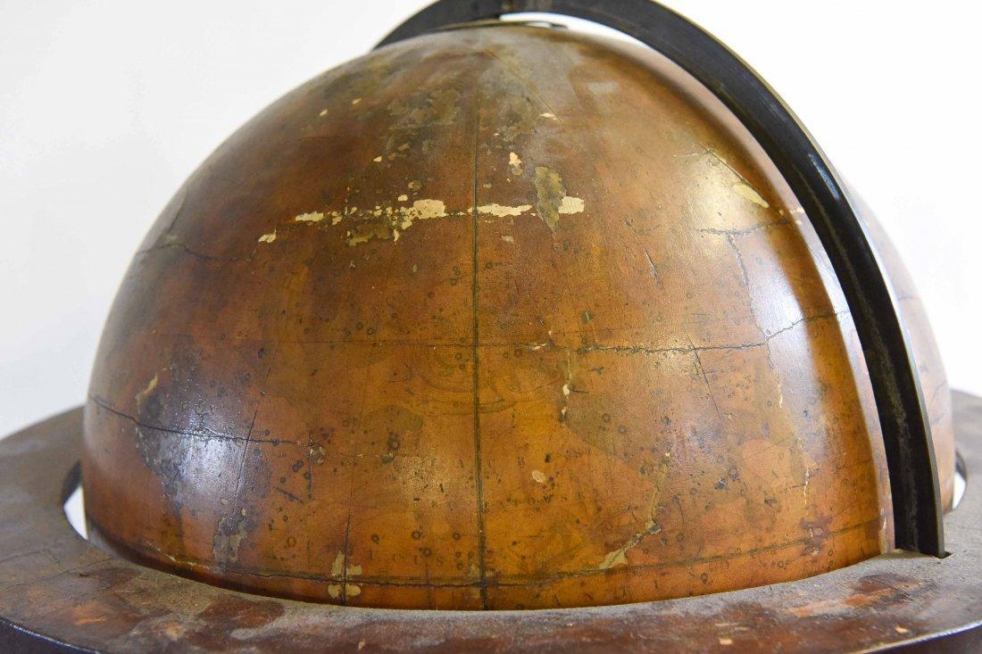 JOHNSTONS CELESTIAL GLOBE - 3