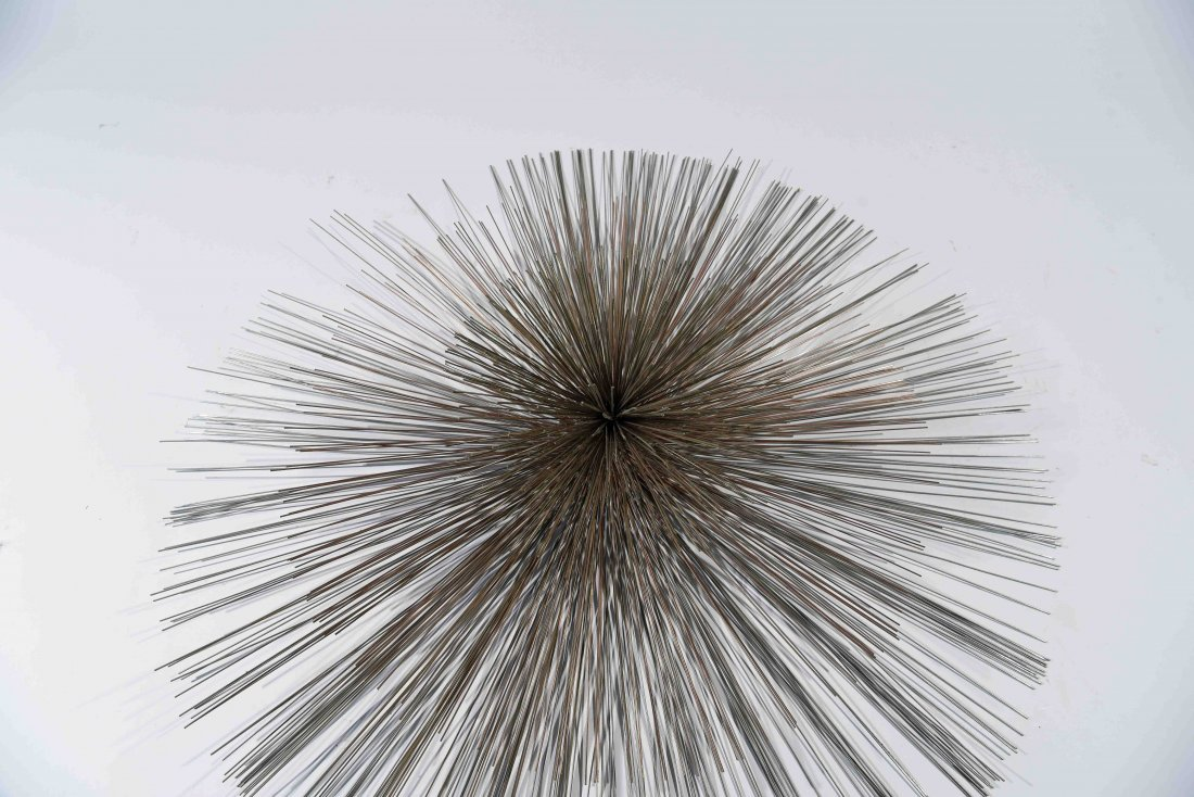 C. JERE URCHIN WALL SCULPTURE - 2