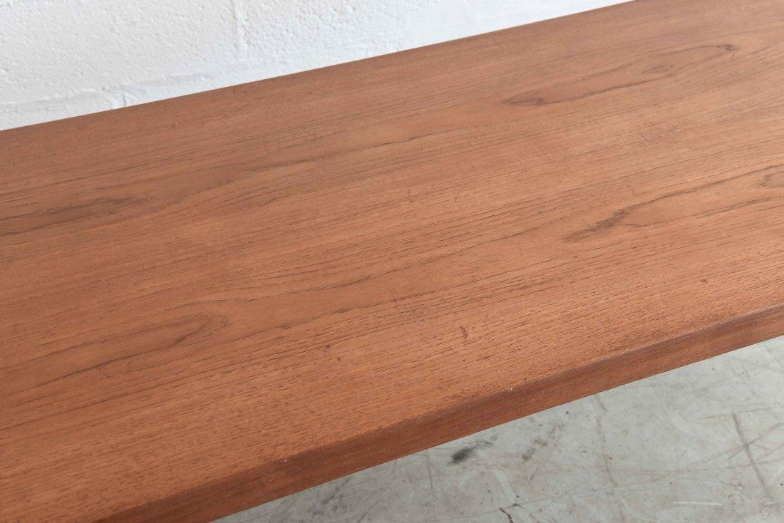 SEVERIN HANSEN JR FOR HASLEV COFFEE TABLE - 2