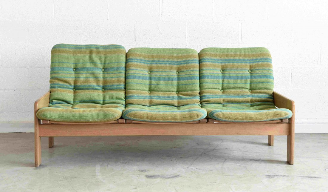 YNGVE EKSTROM FOR SWEDESE SOFA