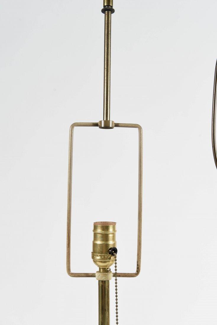 PAIR OF TEMPESTINI FOR LAUREL LAMPS - 5