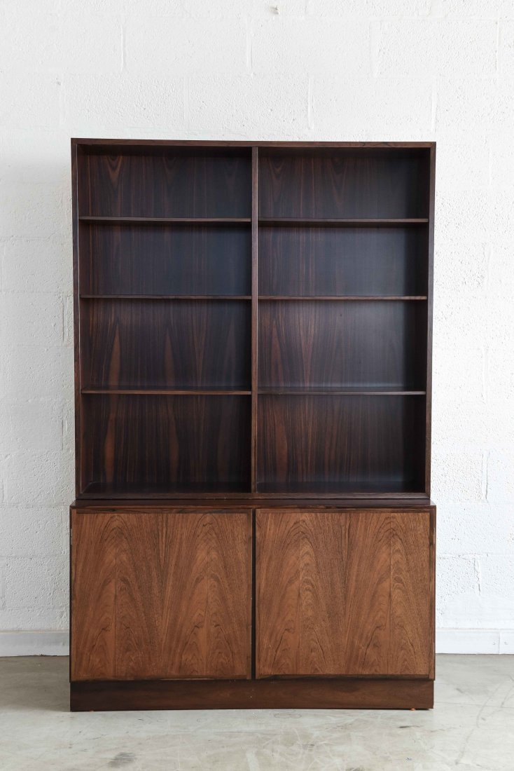 GUNNI OMANN FOR OMANN JUN BOOKCASE CABINET