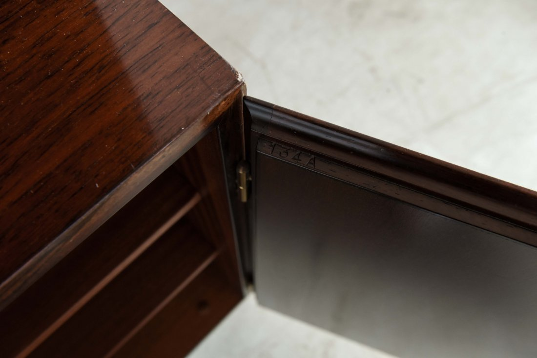 GUNNI OMANN FOR OMANN JUN BOOKCASE CABINET - 5