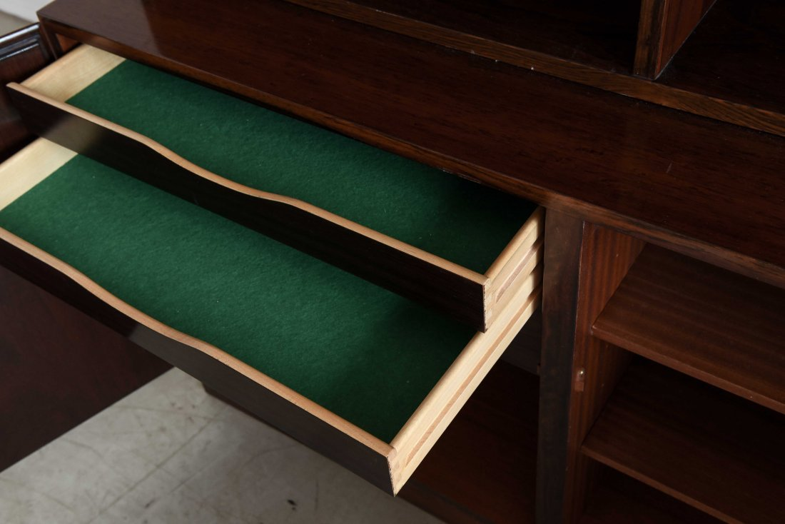 GUNNI OMANN FOR OMANN JUN BOOKCASE CABINET - 7