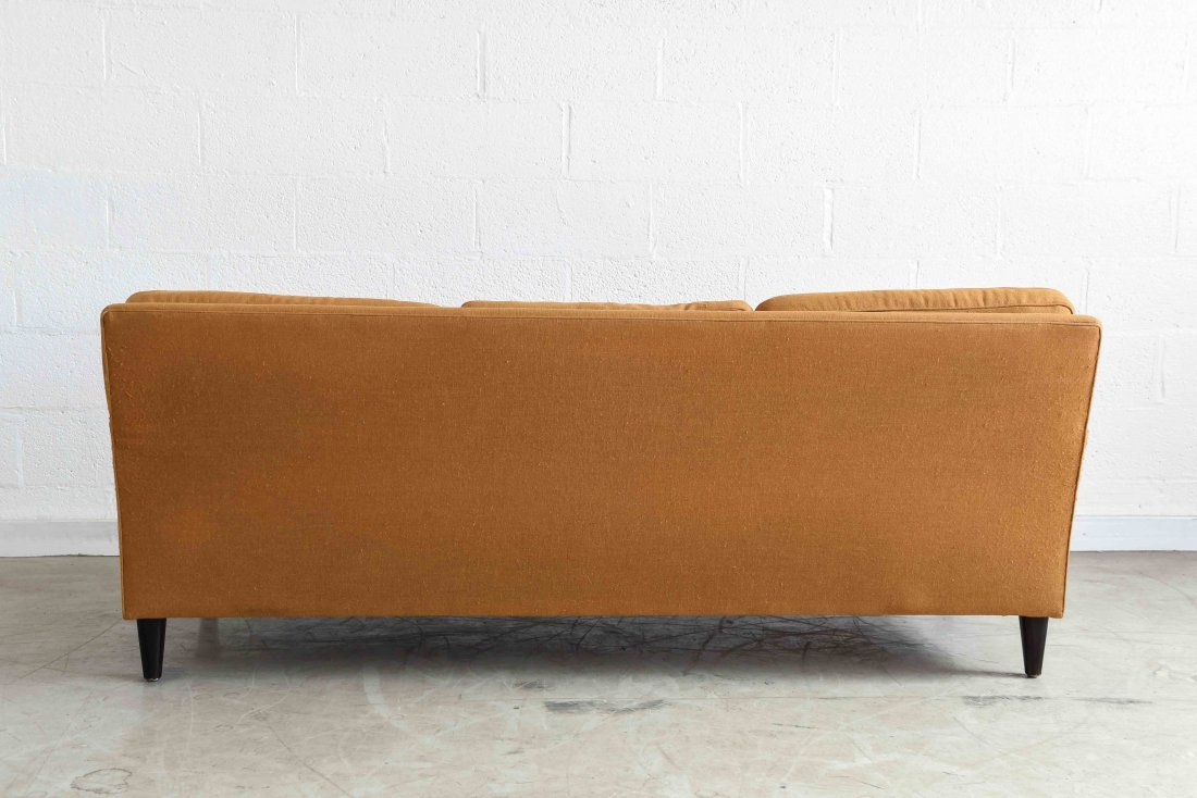 DUX THREE SEATER SOFA - 10