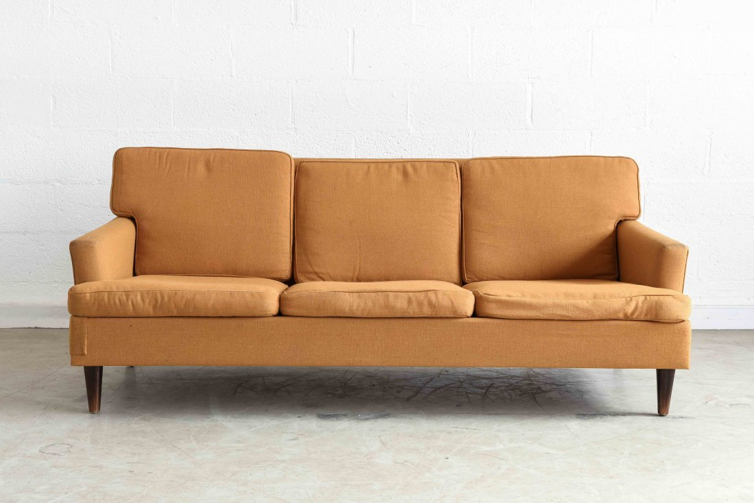 DUX THREE SEATER SOFA