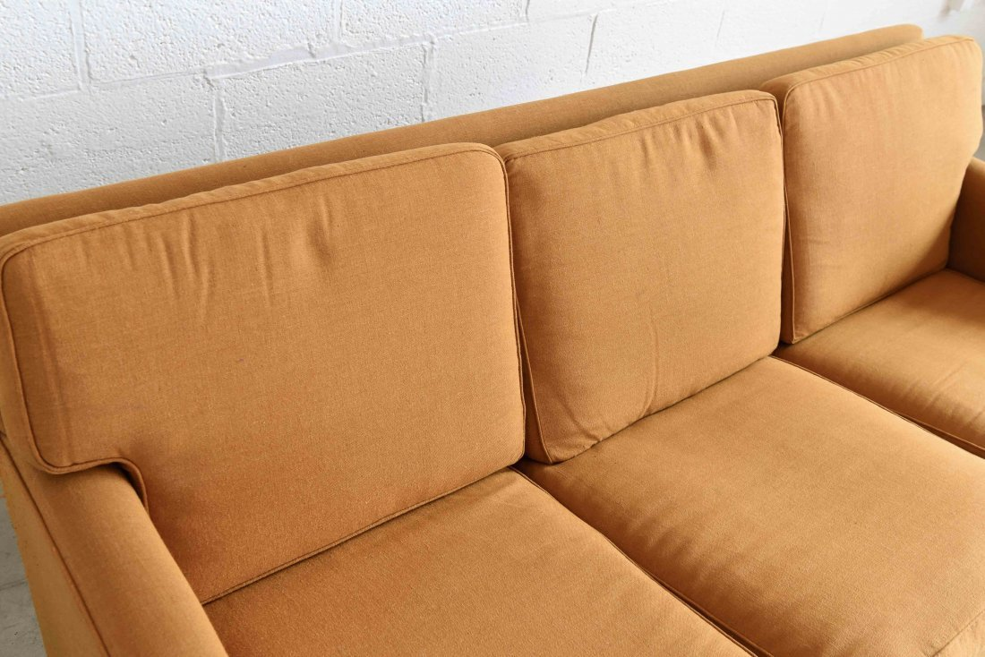 DUX THREE SEATER SOFA - 3