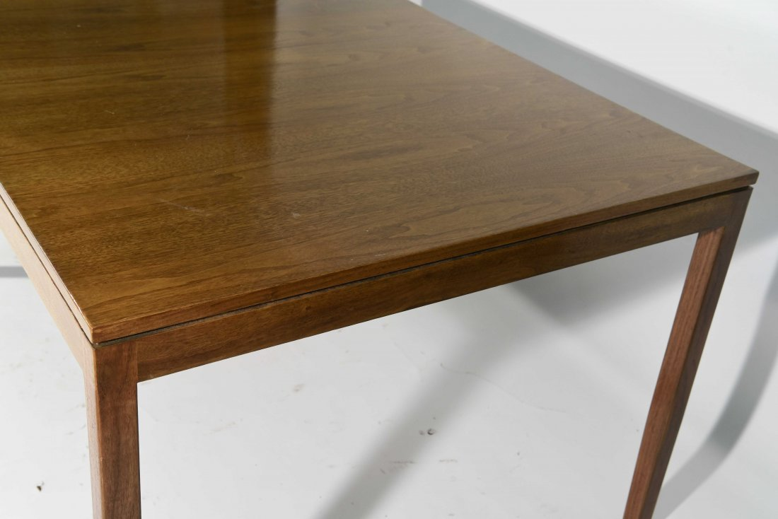 KNOLL DINING TABLE - 5