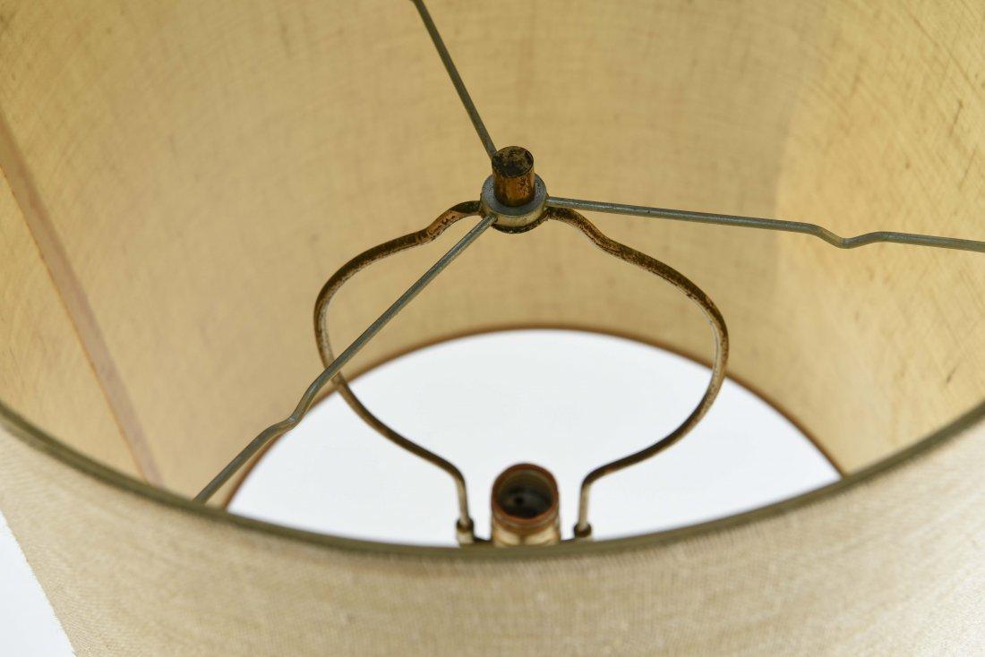 MONUMENTAL RAYMOR RIMINI BLUE LAMP - 7